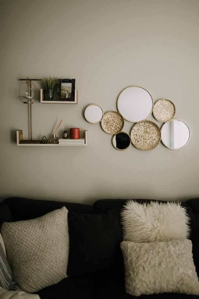 Jak wybrać dekoracje do eleganckiego domu?