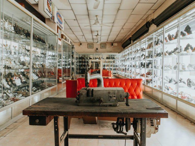 Wyjątkowe obuwie damskie online